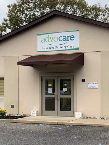 Advanced Primary Care - HammontonHammontonNJ